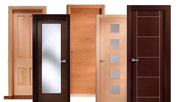 Instalaci n de puertas en guadalajara for Puertas de madera minimalistas